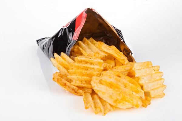 Chips Bag
