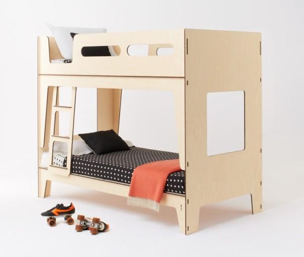 Plyroom Castello bunk bed