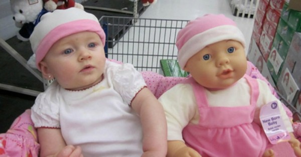 doll baby 1