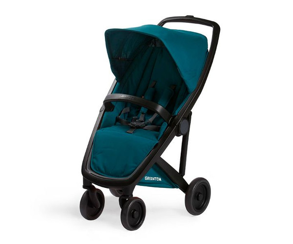 Greentom Upp stroller recycled eco