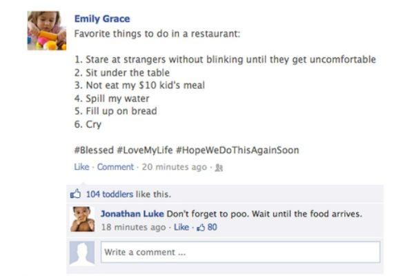toddler facebook 4