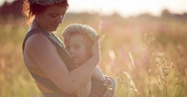 breastfeeding video 6