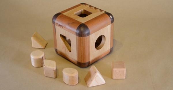 Cubos PlayCube