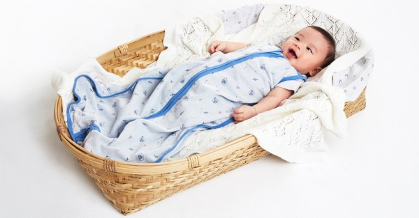 Purebaby Sleeping Bag