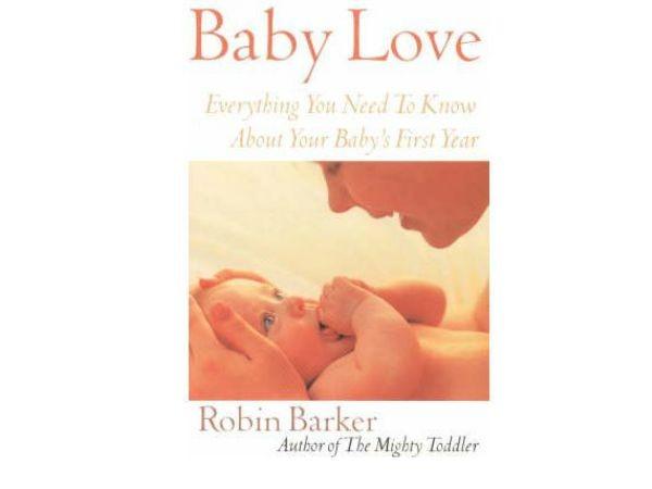 books baby love