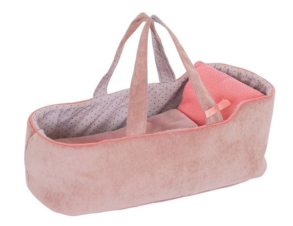 Moulin Roty Les Coquettes carry cot