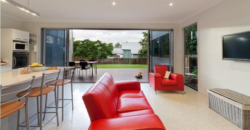 Undercover Architect home design