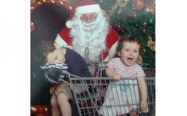 creepy santa 14