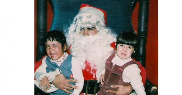 creepy santa 9