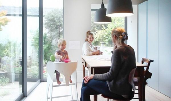 Habitan Kitchen family