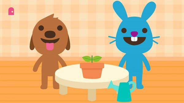 Sago Mini Friends Game 2