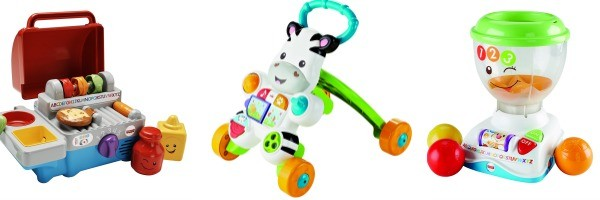 fisher price prize pack 2