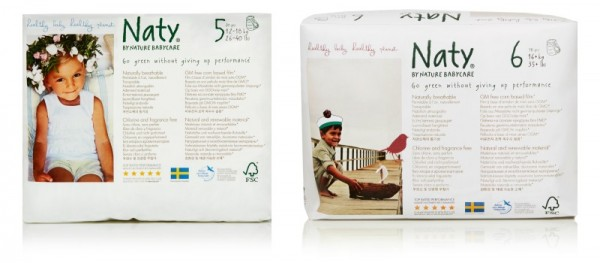 naty sp product