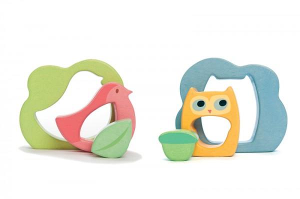 Le Toy Van Bird Owl puzzle