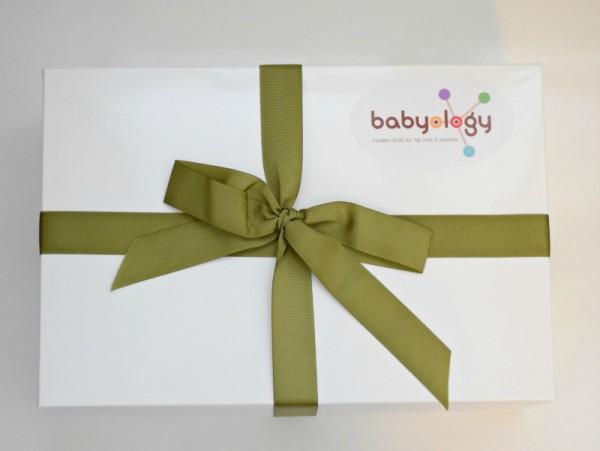 Babyology box mamastylista
