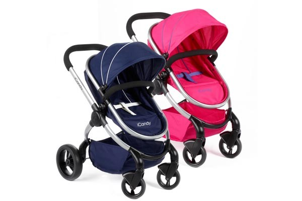 iCandy MiPeach Toy Pushchair