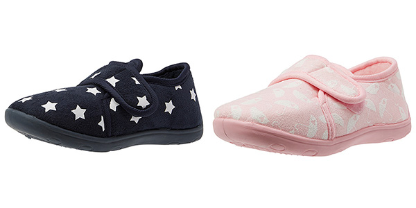 Top 12 winter slippers for kids - a
