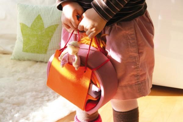 Dolls House portable