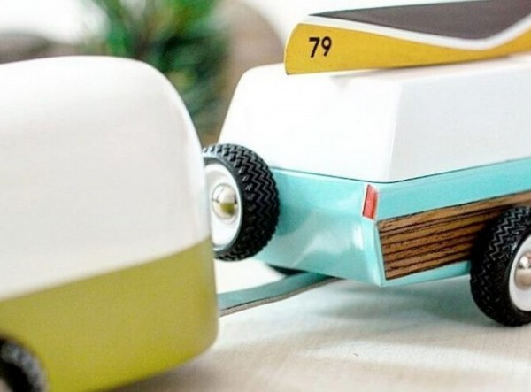Candylab toy cars