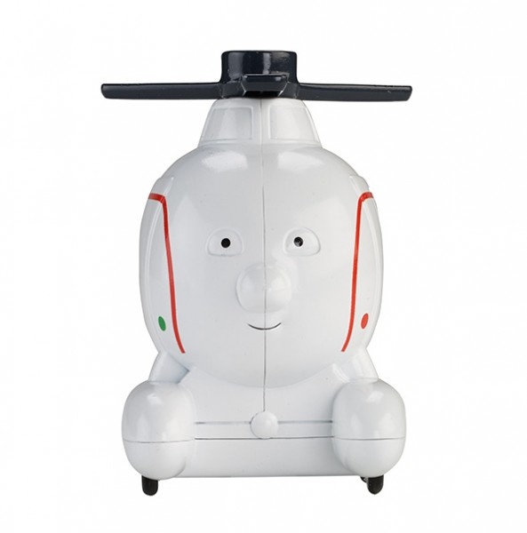 My First Thomas helicopter