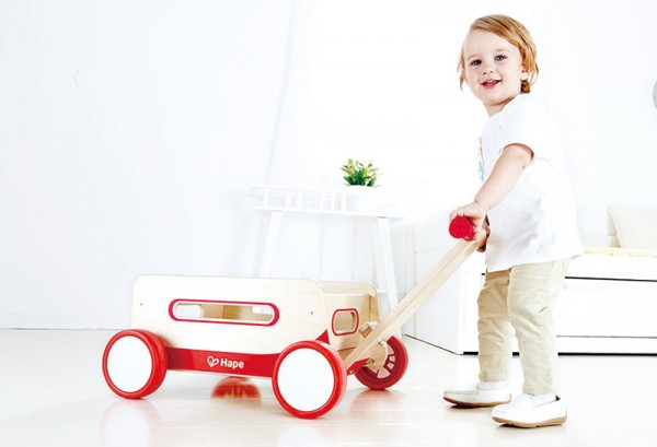 Toddler-toys-hape-wagon
