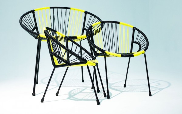 three chair sizes the rocking company