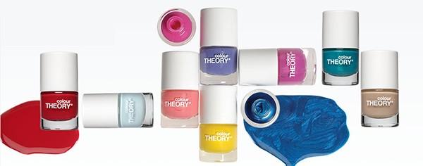 September Beauty Colour Theory Nail Polish