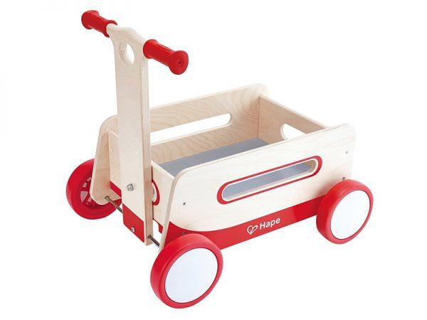 Christmas Gift Guide Toddler Hape wagon