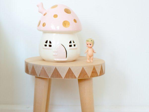 Christmas Gift Guide Toddler mushroom light