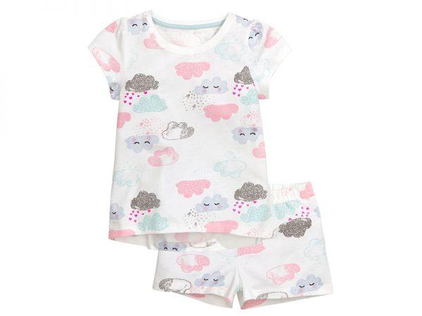 Christmas Gift Guide Toddler HandM pyjamas