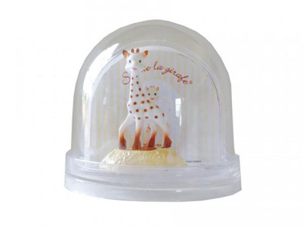 Sophie snow globe