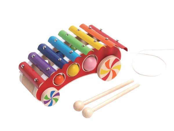 Christmas Gift Guide Toddler xylophone