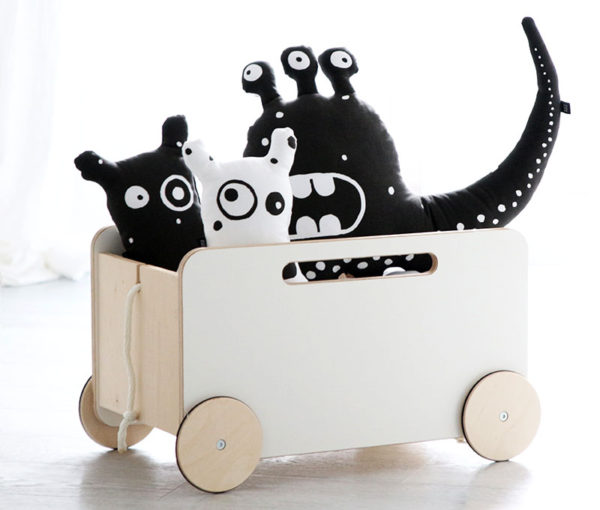 toys, storage, toy box, wooden, wood, wheels