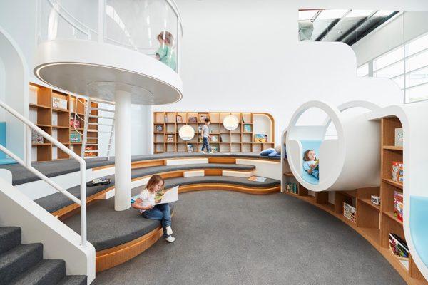 Nubo library