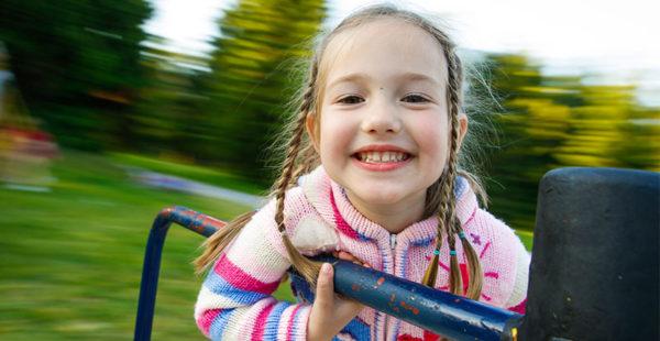 child-in-playground