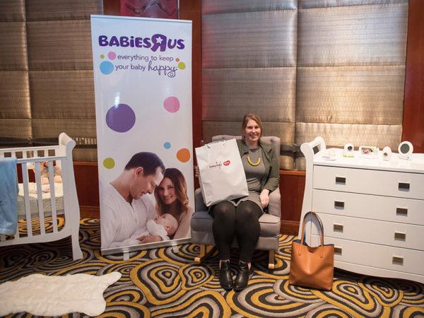 Babies R Us baby shower Melbourne 2017