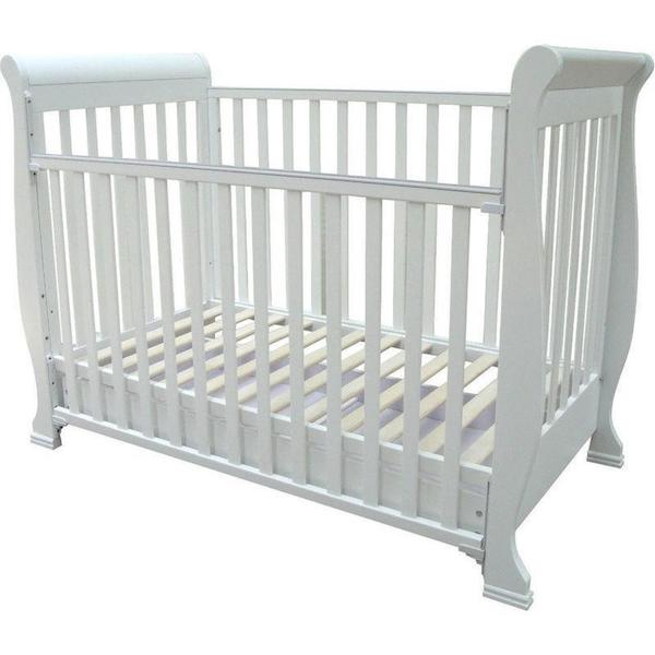 Recalled sleigh cot