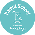 Parent School footer dinkus