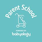 Parent School footer dinkus