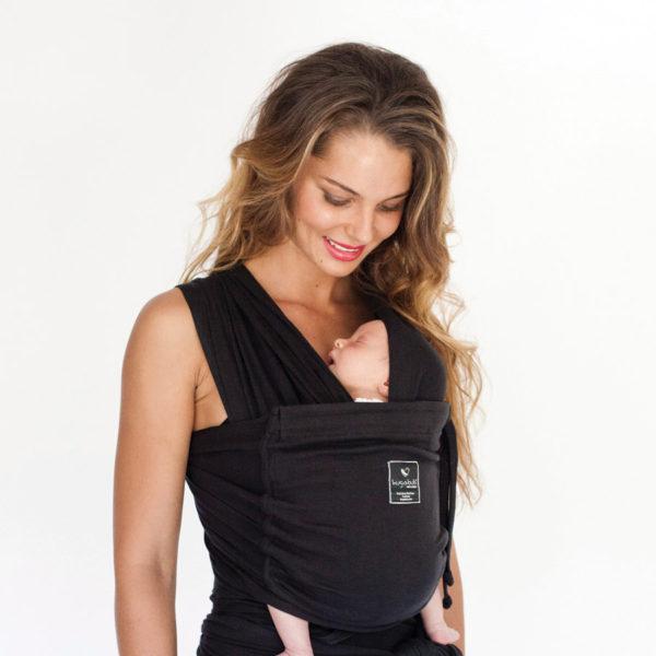 Hug-A-Bub Organic Pocket Wrap