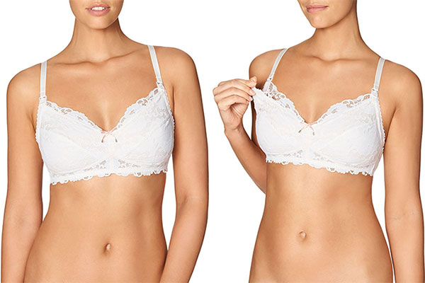 8733ef2afa5 8 maternity bras for mamas-to-be which are both pretty and practical