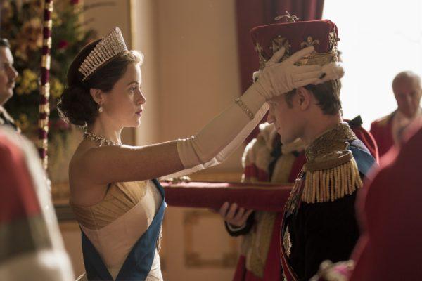 The Crown Season 2