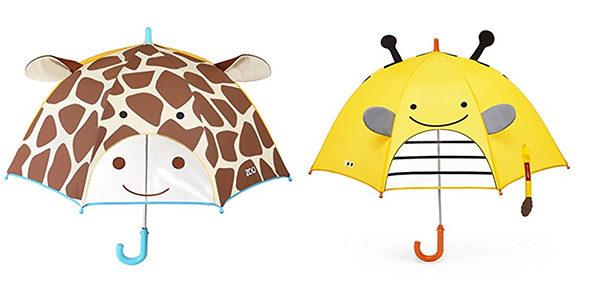 Kids' umbrellas