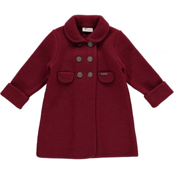 Princess Charlotte coat