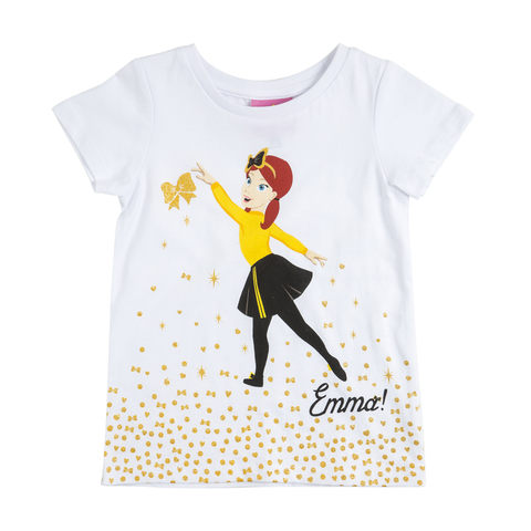 Emma Wiggle t-shirt