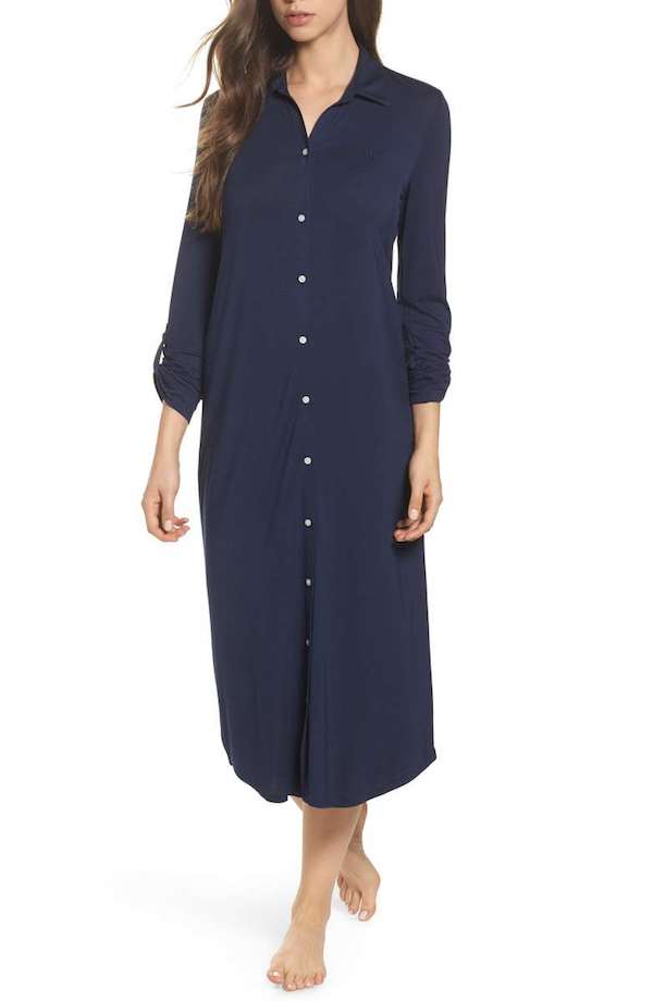 Ralph Lauren nightgown