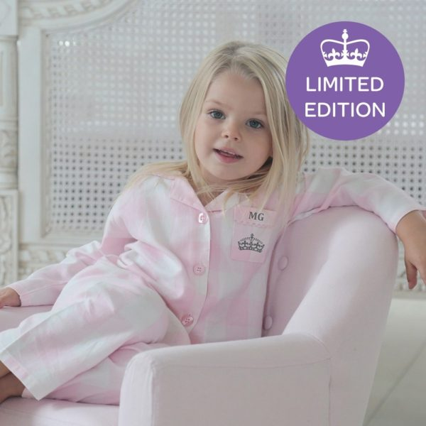 my first years royal sleepwear for kids
