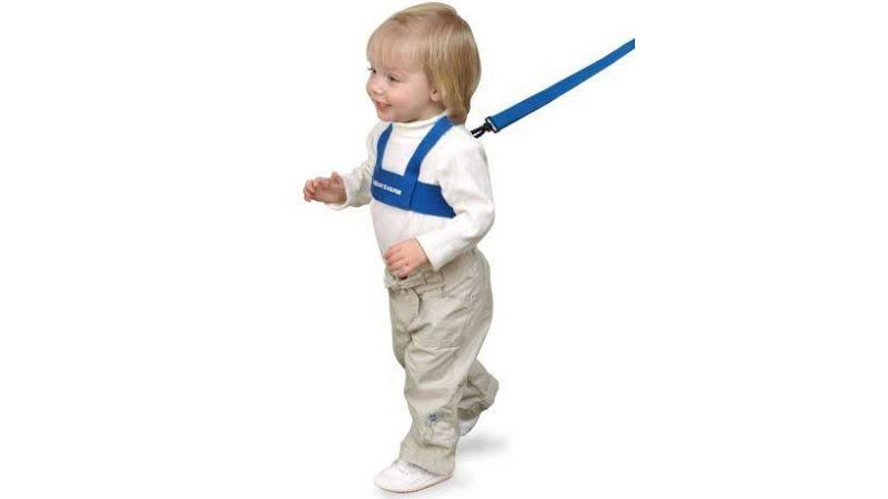 Toddler harness