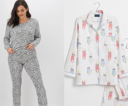 Pyjamas for mums - thumbnail