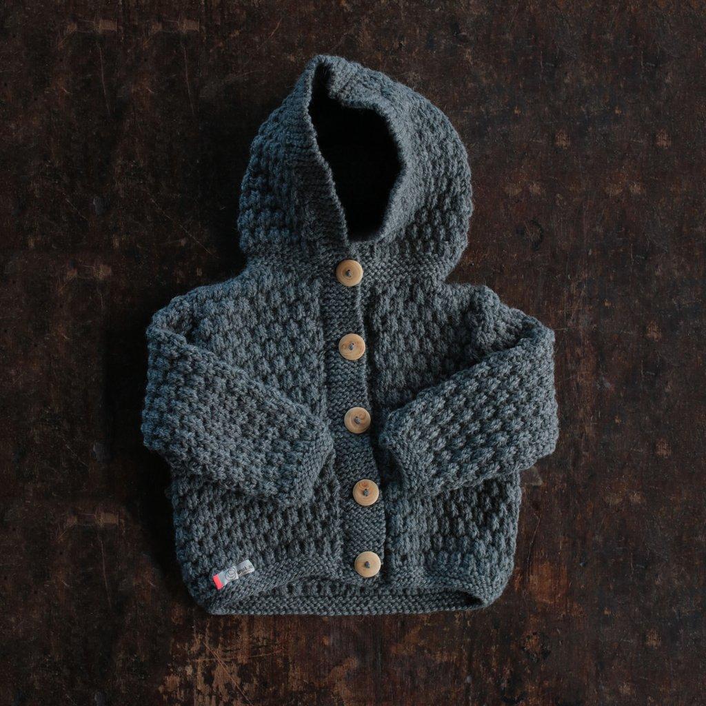 Mormur chunky knit